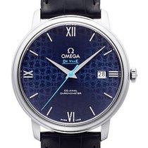 Omega De Ville Prestige Co-Axial 39,5mm Orbis