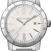 Bulgari BVLGARI BVLGARI Automatic 41mm bb41wssd