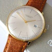 Junghans Max Bill, men's wristwatch