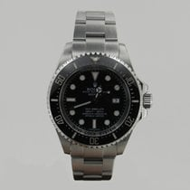 Rolex DEEPSEA 44 mm 2012 PAPERS