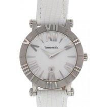 Tiffany Ladies Tiffany & Co. Atlas Stainless Steel