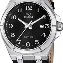Jaguar Daily Classic J666/7 Herrenarmbanduhr Swiss Made