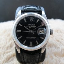 Rolex OYSTER DATE 1500 with Glossy Gilt Dial