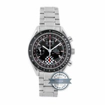 Omega Speedmaster Schumacher Day-Date Racing 3529.50.00