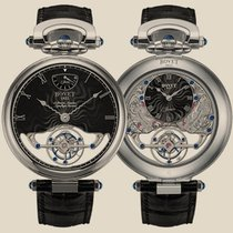 Bovet Amadeo Fleurier Grand Complications Fleurier 45 7-Day...