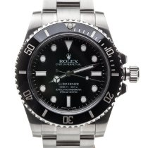 Rolex Submariner (No Date) ref. 114060