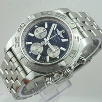 Breitling Chronomat 44 Manufakturkaliber 01 Top Zustand