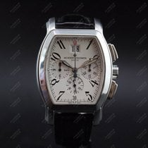 Vacheron Constantin Royal Eagle Chronograph - FULL SET
