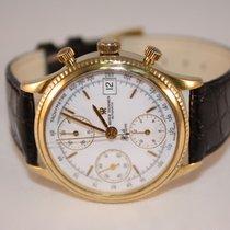 Revue Thommen Hilton - Gold  Cronograph