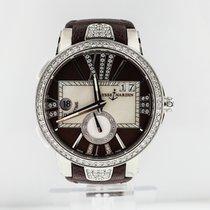 Ulysse Nardin Executive Dual Time Lady 243-10B/30-05