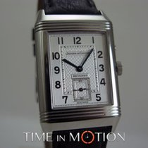 Jaeger-LeCoultre Reverso Duoface Night Day 2  Bracelets   Full...