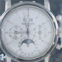 Patek Philippe Calendario Completo Fasi Luna 3970 G