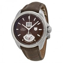 TAG Heuer Men's WAV5113.FC6231 Grand Carrera Chronometer