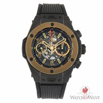 Χίμπλοτ (Hublot) Big Bang UNICO Magic Gold