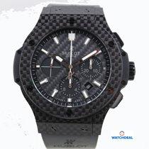 Hublot Big Bang Black Carbon Fiber Watch  301.QX.1724.RX