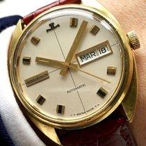 Jaeger-LeCoultre Rare  Day Date Automatik Automatic Vintage
