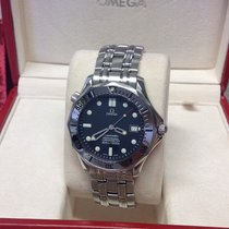 Omega Seamaster 300M 2532.80.00 - Serviced By Omega