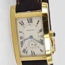 Cartier Tank Américaine Gelbgold 8012905