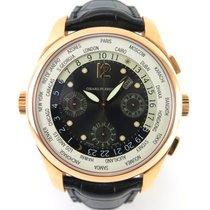 Girard Perregaux WWTC 49800.0.52.2742A Pink Gold Full set