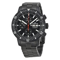 Fortis Official Cosmonauts Automatic Choronograph Men's...