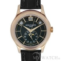 パテック・フィリップ (Patek Philippe) Annual Calendar 5205R-010 (NEW)