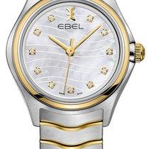 Ebel Wave Lady 1216269