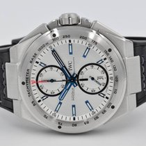 IWC Ingenieur Chronograph Racer Full Set