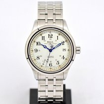 Ball RARE BALL Trainmaster NM1038D Men's watch – 2011