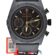 Tudor Fastrider Blackshield Chronograph