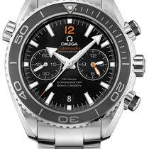 Omega Seamaster Planet Ocean Black Dial 232.30.46.51.01.003