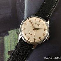 Eberhard & Co. Reloj suizo antiguo de cuerda Eberhard...