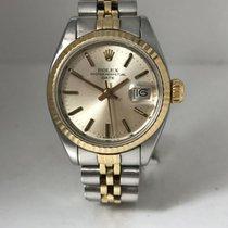 롤렉스 (Rolex) - Date - 6917 - Women - 1980-1989