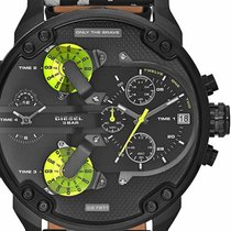 Diesel DZ7311 Mr. Daddy Chronograph 57mm 3ATM