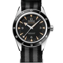 """Omega SEAMASTER 300 CO-AXIAL 41 ММ """"SPECTRE"""" LIMITED..."""