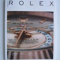 """Rolex Rivista """"Rolex Magazine"""" n.  3 - 4 - 5"""