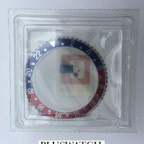 Rolex Original Bezel Ghiera GMT rosso pepsi red blue 16700 16710