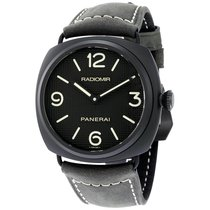 Panerai PAM00643 Radiomir Ceramic Men's Watch