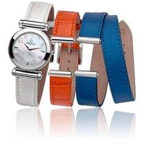 Michel Herbelin Antares Coffret Cuir Bracelets interchangeables