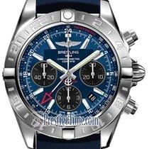 Breitling Chronomat 44 GMT ab042011/c852-3pro3t