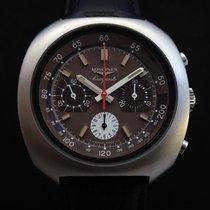浪琴 (Longines) Conquest Chronograph Valjoux 72 70's