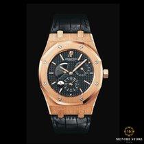 Audemars Piguet Royal Oak Dual Time  26120OR