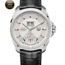 TAG Heuer - Grand Carrera GMT