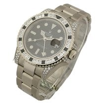 ロレックス (Rolex) Unworn 116759SANR GMT Master II Limited Edition...
