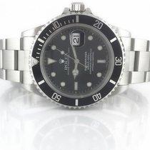 Rolex Submariner Date 16610 LC100 WEMPE Full Set