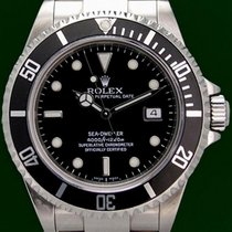 Ρολεξ (Rolex) Seadweller 16600 Stainless Steel 4000ft Box&...