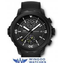 IWC - Aquatimer Chronograph Edition Ref. IW379502