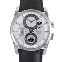 Parmigiani Fleurier Tonda Mens Automatic Watch PFC231-1200300