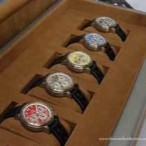 """Chopard : Very Rare 5 Mille Miglia """"Racing Colors Toolbox&..."""