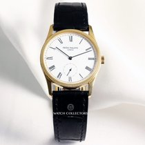 Patek Philippe Calatrava 3796 18K Yellow Gold