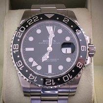 Rolex GMT Master II 116710 série G (2012)